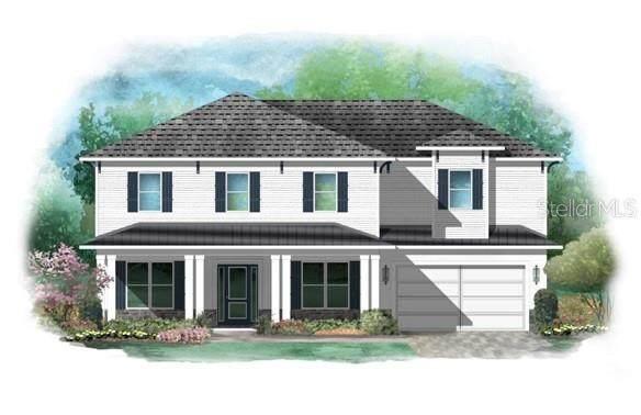 3607 W Roland Street, Tampa, FL 33609 (MLS #T3245104) :: Cartwright Realty