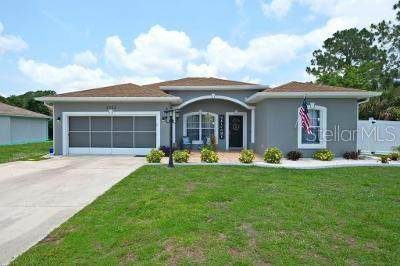 2353 S Chamberlain Boulevard, North Port, FL 34286 (MLS #T3245193) :: Premier Home Experts