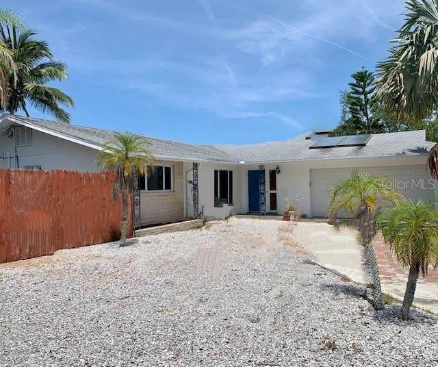6991 S Shore Drive S, South Pasadena, FL 33707 (MLS #T3245319) :: Young Real Estate