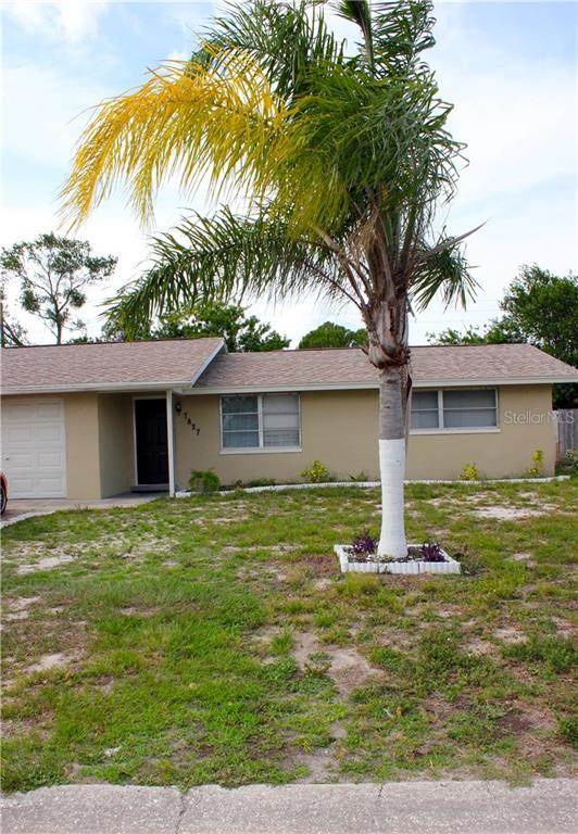 7827 Bracken Drive, Port Richey, FL 34668 (MLS #T3245451) :: Cartwright Realty