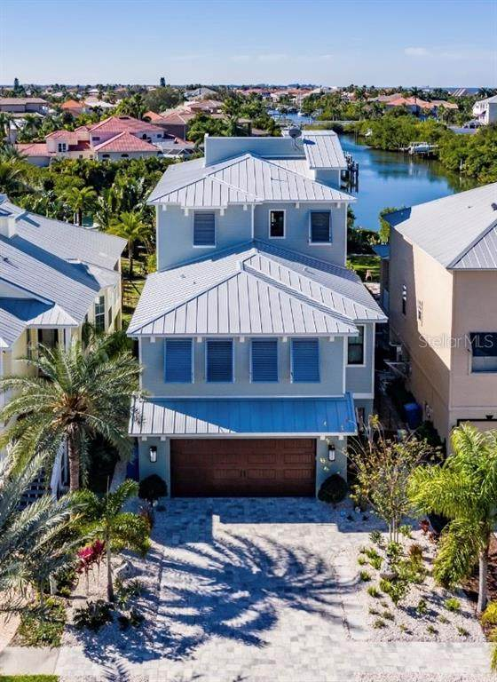 1328 Apollo Beach Boulevard S S, Apollo Beach, FL 33572 (MLS #T3245614) :: Team Bohannon Keller Williams, Tampa Properties