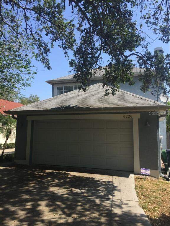 6226 Interbay Avenue, Tampa, FL 33611 (MLS #T3245704) :: Team Bohannon Keller Williams, Tampa Properties