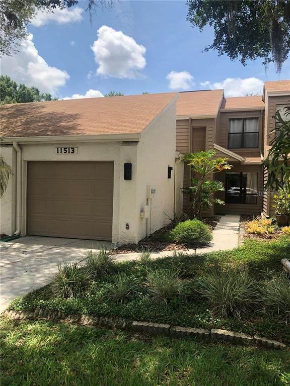 11513 Galleria Drive, Tampa, FL 33618 (MLS #T3245734) :: Burwell Real Estate