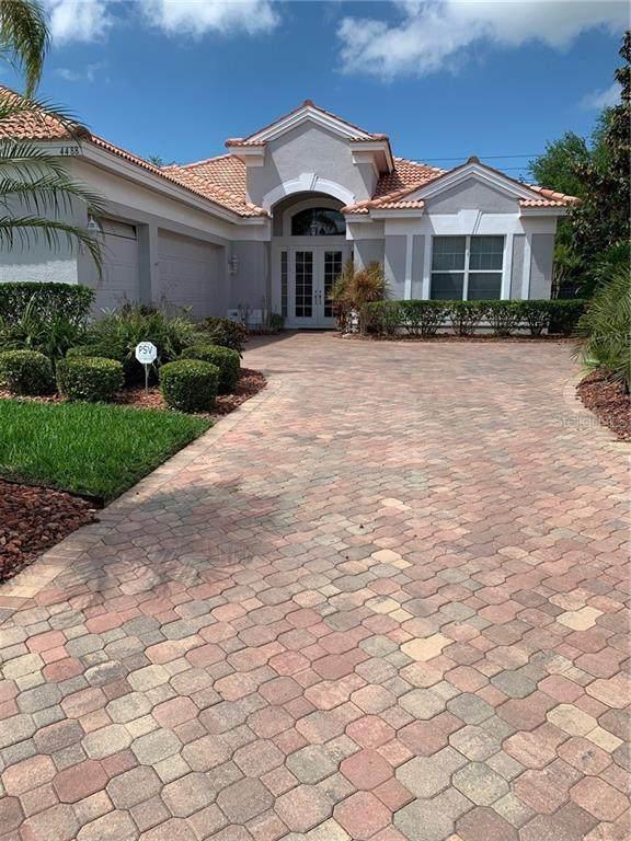Address Not Published, Palm Harbor, FL 34684 (MLS #T3246229) :: Alpha Equity Team