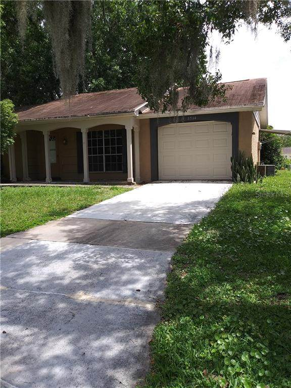 8514 Arrowhead Drive, Hudson, FL 34667 (MLS #T3246803) :: Florida Real Estate Sellers at Keller Williams Realty