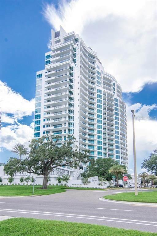 2900 W Julia Street #1202, Tampa, FL 33629 (MLS #T3247717) :: The Light Team