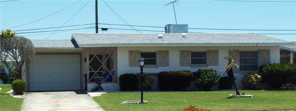 1204 Pebble Beach Boulevard - Photo 1