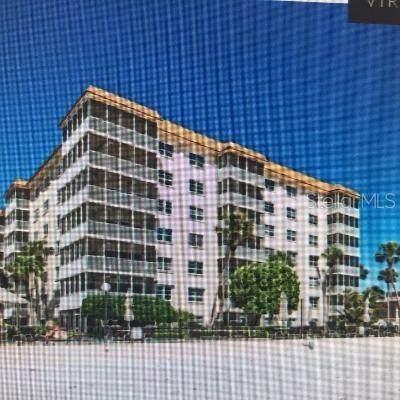 800 Benjamin Franklin Drive #206, Sarasota, FL 34236 (MLS #T3248491) :: Sarasota Home Specialists