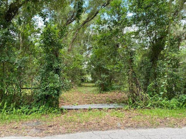 9251 County Road 622, Bushnell, FL 33513 (MLS #T3248572) :: Bustamante Real Estate