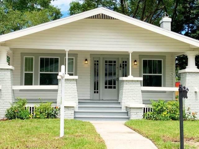6710 N Wellington Avenue, Tampa, FL 33604 (MLS #T3249211) :: Carmena and Associates Realty Group