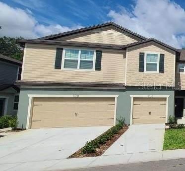 10963 Sabal Spring Blvd., Tampa, FL 33610 (MLS #T3249627) :: EXIT King Realty