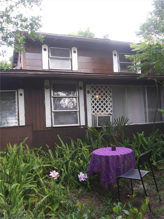 435 Seminole Avenue, Lake Helen, FL 32744 (MLS #T3249721) :: Team Bohannon Keller Williams, Tampa Properties
