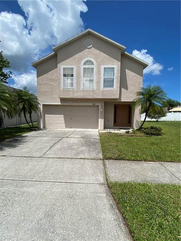 10416 Opus Drive, Riverview, FL 33579 (MLS #T3249727) :: Burwell Real Estate