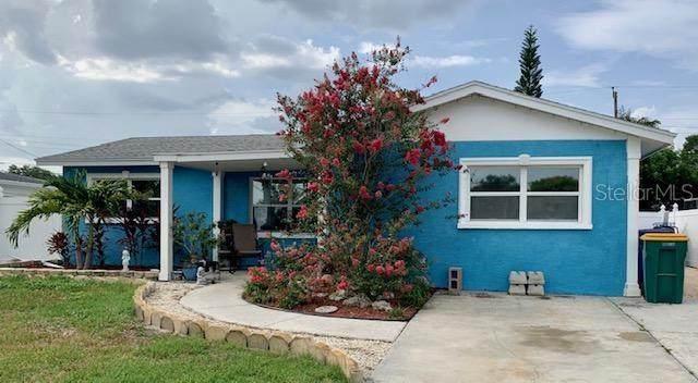 5511 100TH Avenue N, Pinellas Park, FL 33782 (MLS #T3250264) :: Burwell Real Estate