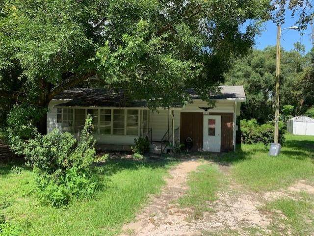 Address Not Published, Dade City, FL 33523 (MLS #T3250314) :: Pepine Realty