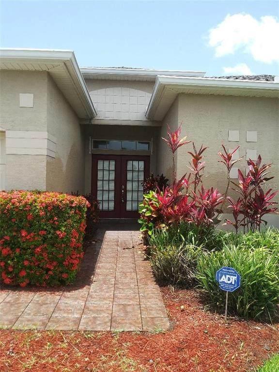 4625 50TH Avenue W, Bradenton, FL 34210 (MLS #T3250381) :: Keller Williams on the Water/Sarasota