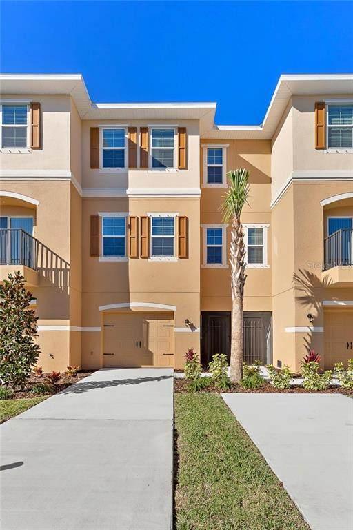 5520 Angel Fish Court, New Port Richey, FL 34652 (MLS #T3250384) :: Pepine Realty