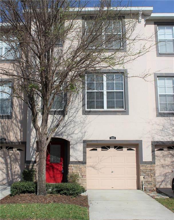 1313 Salem Orchard Lane, Brandon, FL 33511 (MLS #T3250683) :: Florida Real Estate Sellers at Keller Williams Realty