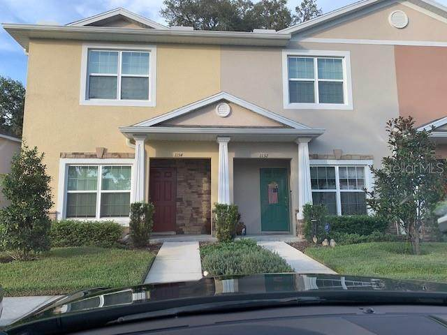 1134 Hillhurst Drive, Wesley Chapel, FL 33543 (MLS #T3250808) :: GO Realty