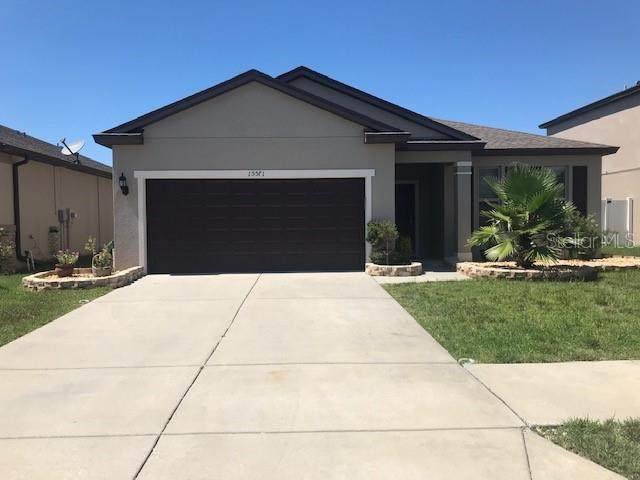 15571 Sword Lily Place, Brooksville, FL 34604 (MLS #T3250852) :: Griffin Group