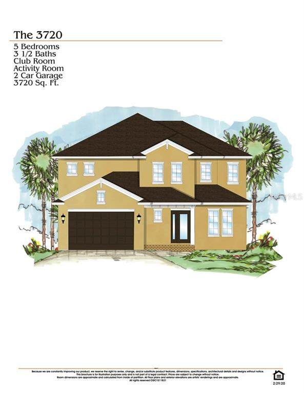 4001 W Cleveland Street, Tampa, FL 33609 (MLS #T3251060) :: Florida Real Estate Sellers at Keller Williams Realty