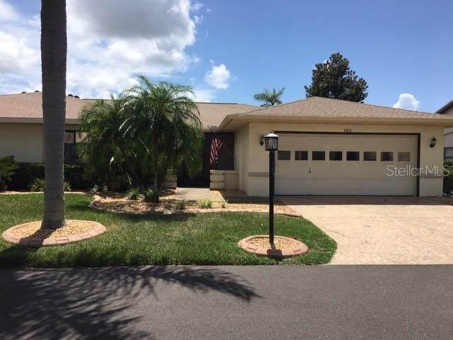 2513 Locksley Street #2, Sun City Center, FL 33573 (MLS #T3251378) :: Frankenstein Home Team