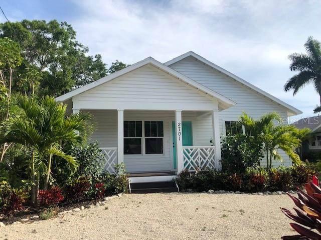 2701 10TH Avenue W, Bradenton, FL 34205 (MLS #T3251419) :: Florida Real Estate Sellers at Keller Williams Realty