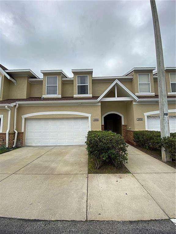 18004 Majestic Kings Place, Tampa, FL 33647 (MLS #T3251444) :: Team Bohannon Keller Williams, Tampa Properties