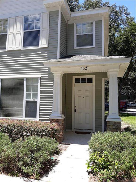 202 Golden Pond Court, Valrico, FL 33594 (MLS #T3251493) :: Team Bohannon Keller Williams, Tampa Properties