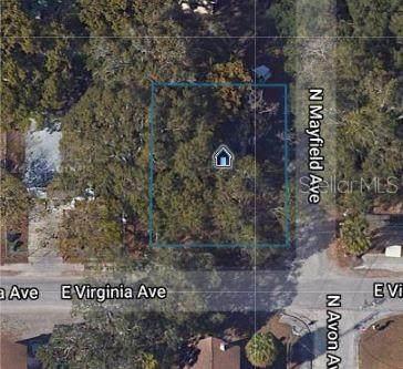 3902 N Mayfield Street, Tampa, FL 33603 (MLS #T3251517) :: Florida Real Estate Sellers at Keller Williams Realty