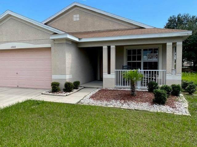 11609 Mountain Bay Drive, Riverview, FL 33569 (MLS #T3251658) :: Frankenstein Home Team