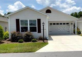 2418 Hill Street, The Villages, FL 32163 (MLS #T3251671) :: Bustamante Real Estate