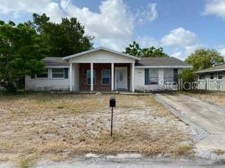 7804 Bracken Drive, Port Richey, FL 34668 (MLS #T3251674) :: Dalton Wade Real Estate Group