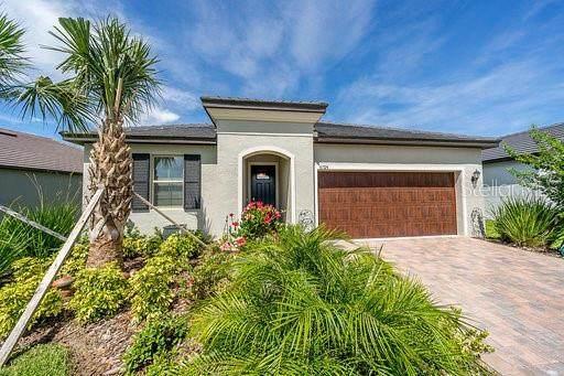 31725 Cabana Rye, San Antonio, FL 33576 (MLS #T3251714) :: Burwell Real Estate