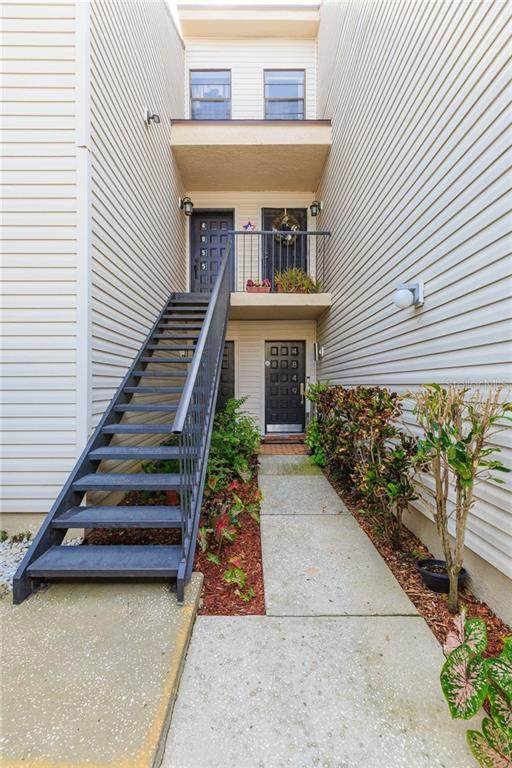 4853 Puritan Circle #2501, Tampa, FL 33617 (MLS #T3251761) :: The Brenda Wade Team