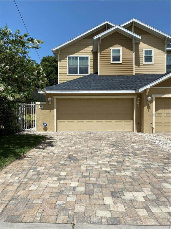 307 S Arrawana Avenue #101, Tampa, FL 33609 (MLS #T3251806) :: Premium Properties Real Estate Services