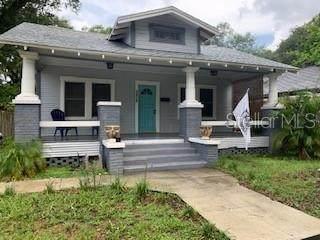 4010 N Seminole Avenue, Tampa, FL 33603 (MLS #T3251825) :: Team Borham at Keller Williams Realty