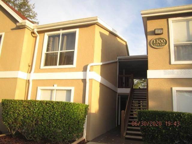 9481 Highland Oak Drive #1308, Tampa, FL 33647 (MLS #T3251924) :: CENTURY 21 OneBlue