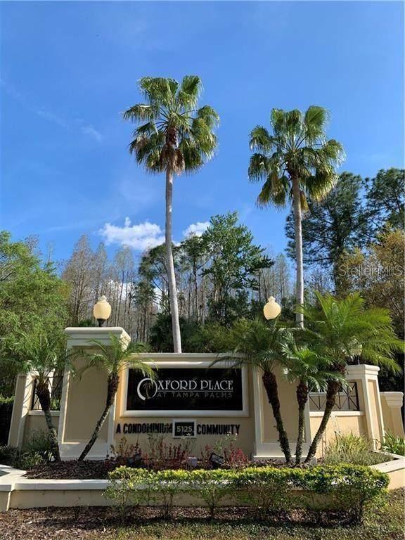 5125 Palm Springs Boulevard #9202, Tampa, FL 33647 (MLS #T3251962) :: Team Borham at Keller Williams Realty
