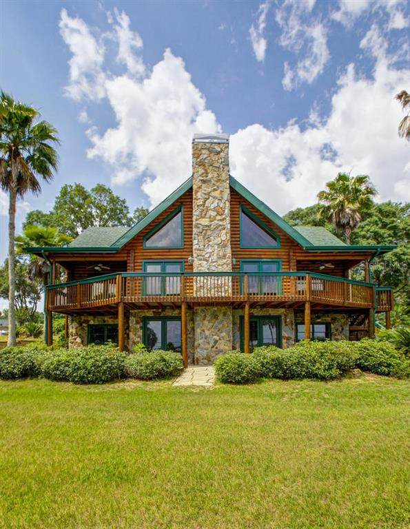 11401 Thonotosassa Road, Thonotosassa, FL 33592 (MLS #T3251994) :: Sarasota Home Specialists