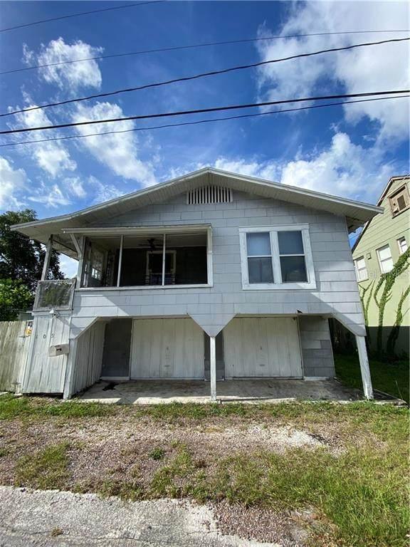 105 E Genesee Street, Tampa, FL 33603 (MLS #T3252145) :: Team Borham at Keller Williams Realty