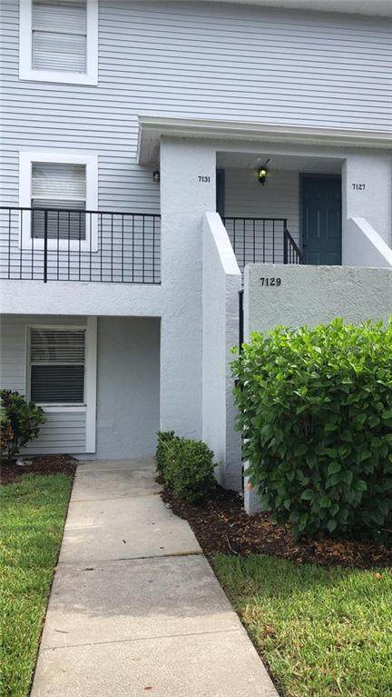 7129 E Bank Drive #0, Tampa, FL 33617 (MLS #T3252293) :: Carmena and Associates Realty Group