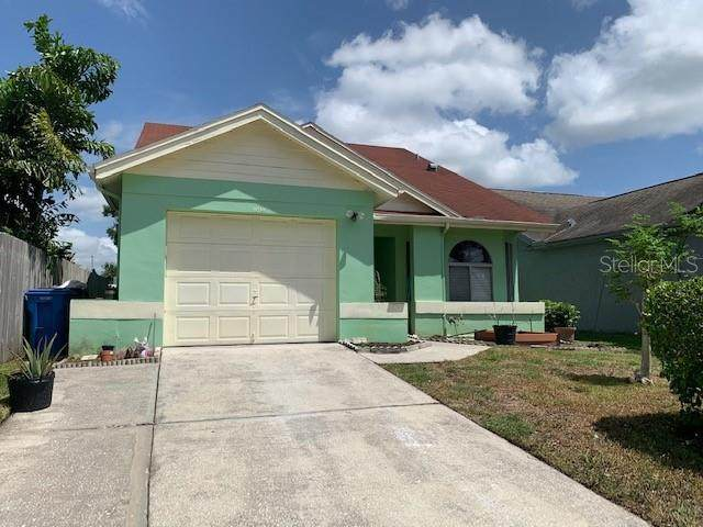 11614 Sunshine Pond Road, Tampa, FL 33635 (MLS #T3252368) :: Premium Properties Real Estate Services