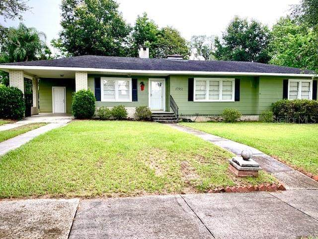 37951 Coleman Avenue, Dade City, FL 33525 (MLS #T3252401) :: Team Borham at Keller Williams Realty
