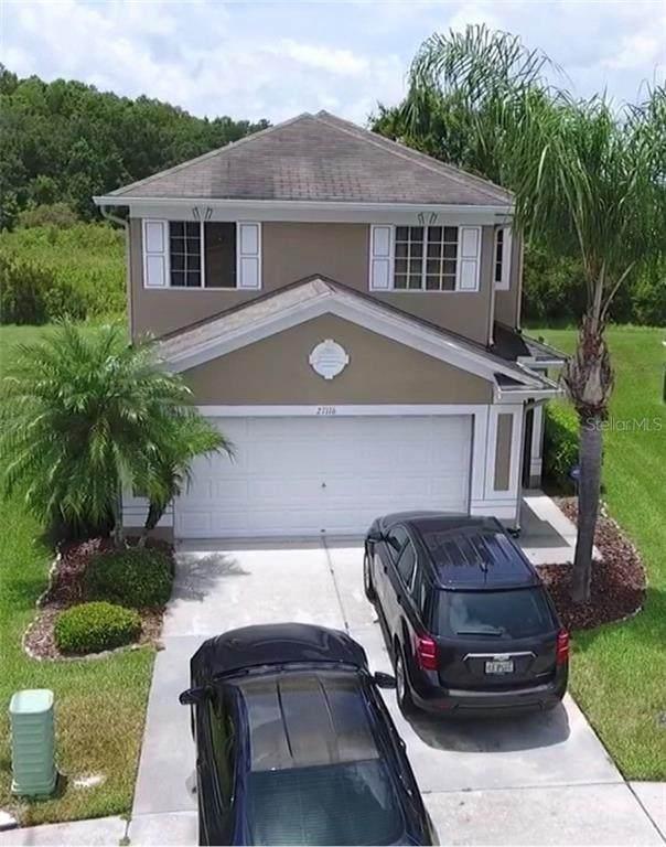27116 Big Sur Drive, Wesley Chapel, FL 33544 (MLS #T3252409) :: Realty Executives Mid Florida
