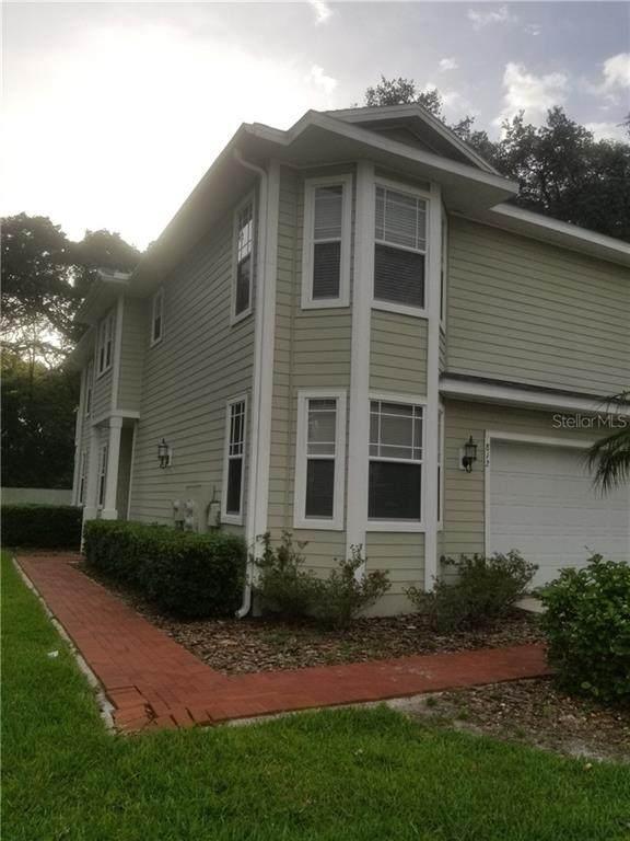 812 Lumsden Reserve Drive, Brandon, FL 33511 (MLS #T3252607) :: Team Bohannon Keller Williams, Tampa Properties