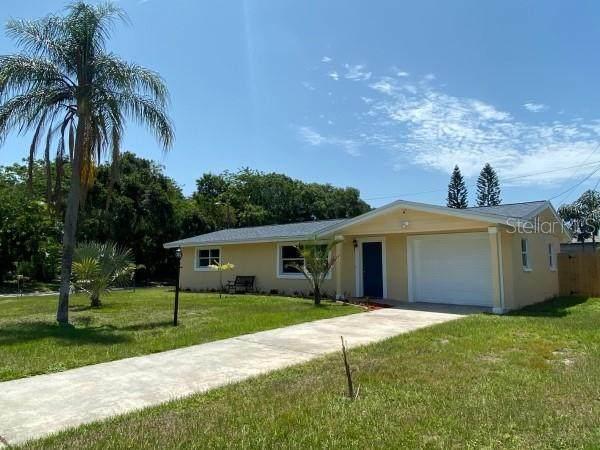 11924 84TH Avenue, Seminole, FL 33772 (MLS #T3252843) :: Team Bohannon Keller Williams, Tampa Properties