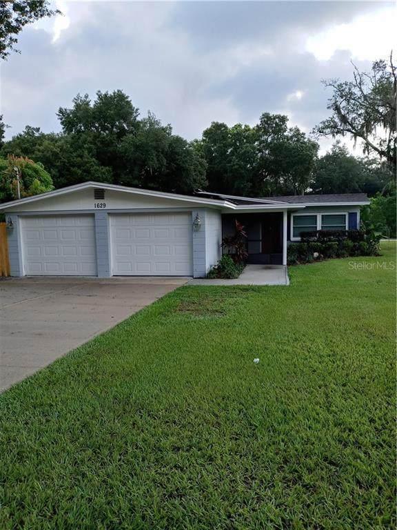 1629 Bell Shoals Road, Brandon, FL 33511 (MLS #T3252867) :: Team Bohannon Keller Williams, Tampa Properties