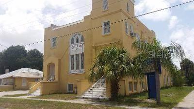 1613 and 1619 10TH Avenue W, Bradenton, FL 34205 (MLS #T3253278) :: Keller Williams on the Water/Sarasota