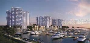 4900 Bridge Street #907, Tampa, FL 33611 (MLS #T3253794) :: Team Bohannon Keller Williams, Tampa Properties